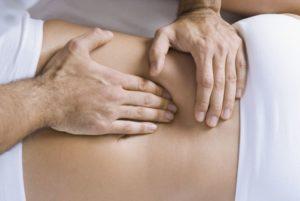 Traitement du rachis en chiropraxie à toulouse