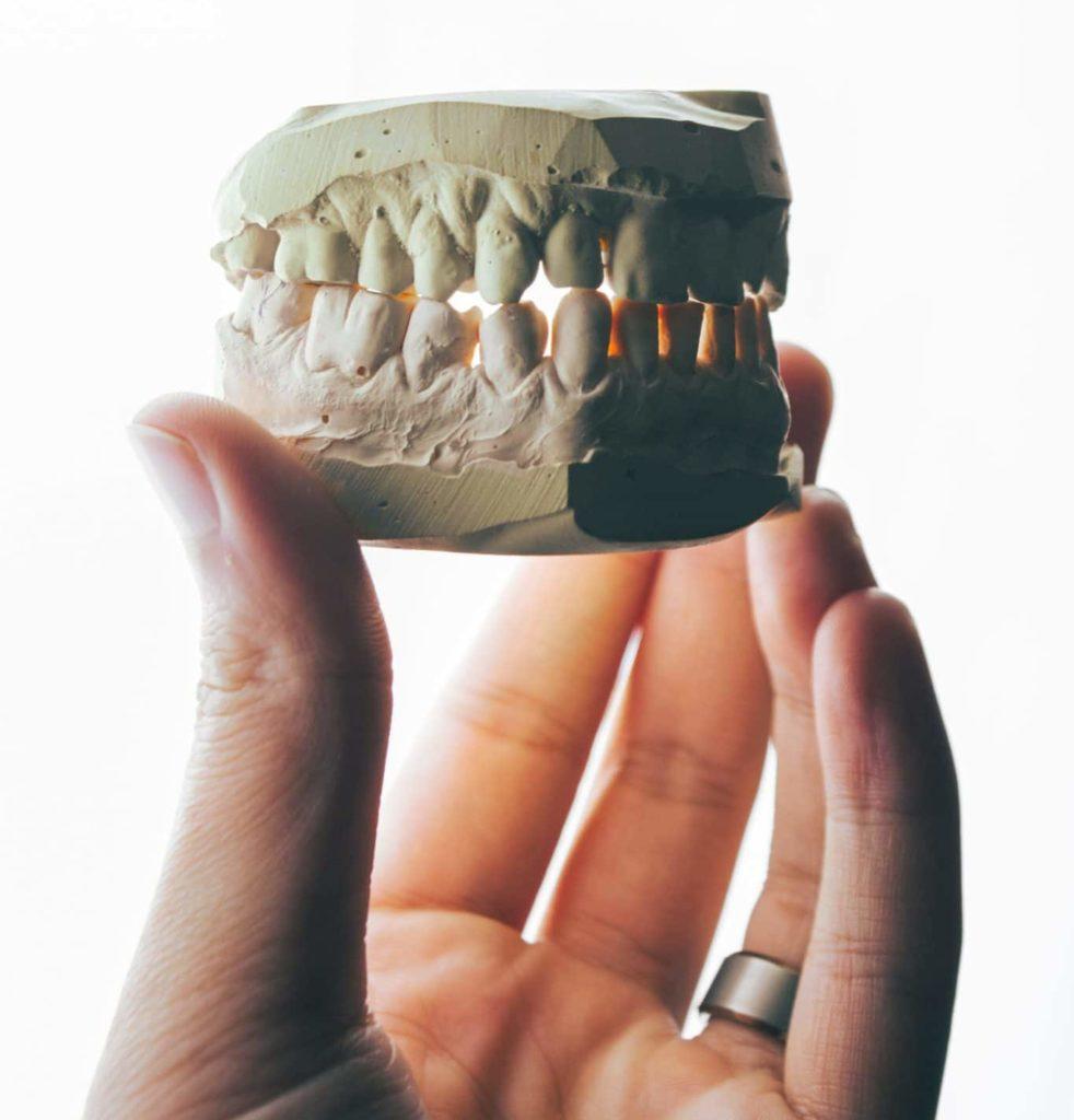 ATM, dents et chiropractie