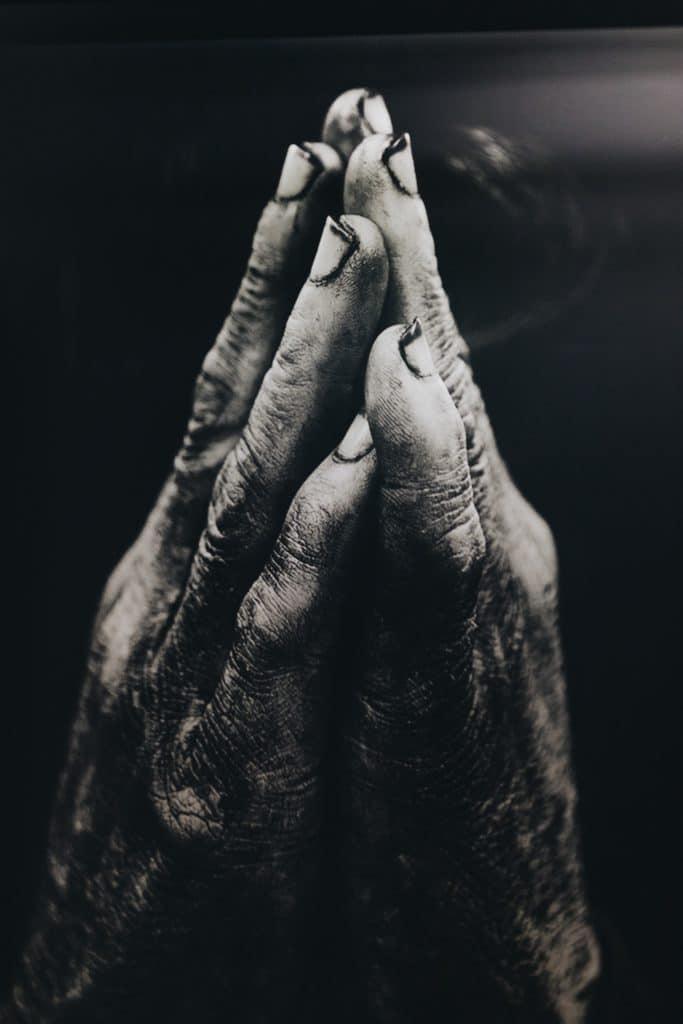 l'arthrose et les mains