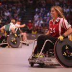 personnes handicapées moteur