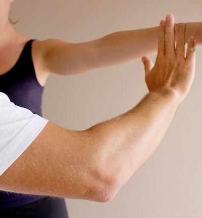 le test musculaire manuel en Kinésiologie